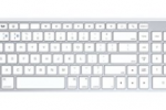 Satechi Bluetooth Wireless Smart Keyboard