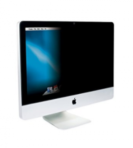 3M Privacy Filter for 27 inch Widescreen Apple iMac Monitor image 3