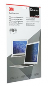 3M Privacy Filter for MacBook Air 11 inch Widescreen image 2