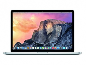 Apple MacBook Pro with Retina Display 15-inch Laptop image 1