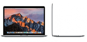 Apple 13-Inch Macbook Pro with Retina (Space Grey) image 2