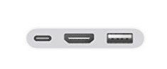 Apple USB-C Digital AV Multiport Adapter image 2