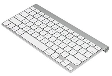 Apple Wireless Keyboard - New
