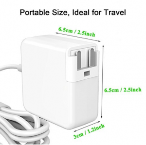 Replacement Macbook Air Charger 45W 1