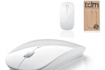 Tedim Ultra Slim/Small Wireless Optical Mouse