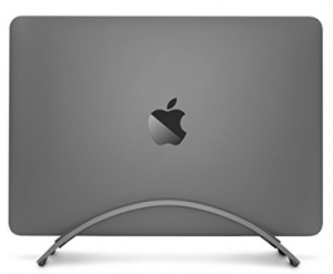 Twelve South BookArc for MacBook, space grey