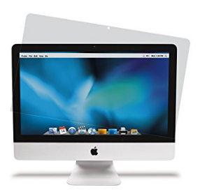 3M PFMT27 Frameless Privacy Filter for 27 inch Widescreen Apple iMac image 2