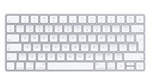 Apple MLA22BA Magic Keyboard