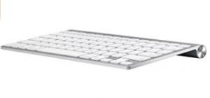 Apple Wireless Keyboard1