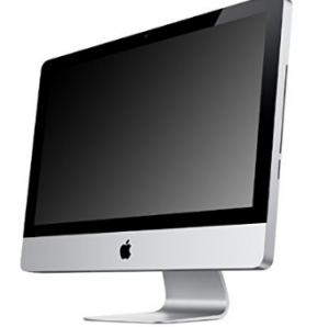 Apple iMac 21.5-inch Desktop image 1
