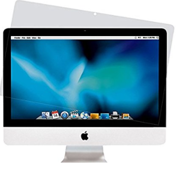 3M Privacy Filter for 27 inch Widescreen Apple iMac Monitor 1