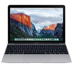 Apple MacBook 12-inch Laptop image 1