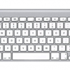 Apple Wireless Keyboard - UK Keyboard Layout 1
