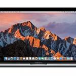 Apple 13-Inch Macbook Pro with Retina (Space Grey)