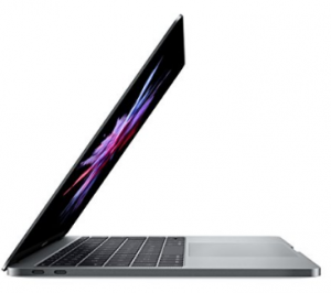Apple 13-Inch Macbook Pro with Retina (Space Grey) image 1