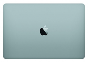 Apple MacBook Pro 15-inch Laptop with Touch Bar - Space Grey image 2