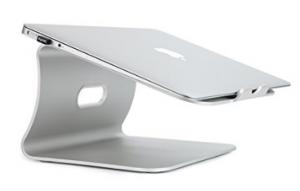 Bestand Aluminum Laptop Stand Desktop Macbook