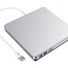 Patuoxun Portable USB DVD Burner Drive