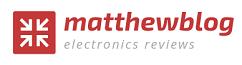 MatthewBlog